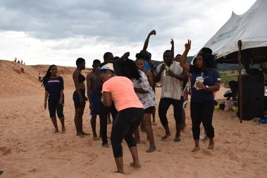 Fun time at Akwuke (3)