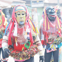 Annang Festival of Arts and Culture (AFAC) 2019