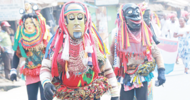 Annang Festival
