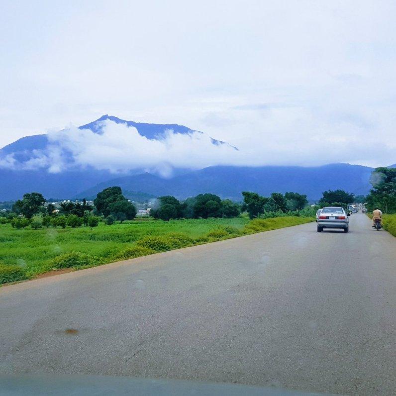 Road Trip To Taraba