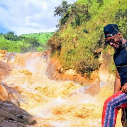 places of interest in Gembu...