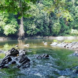 Kwa waterfall calabar (2)