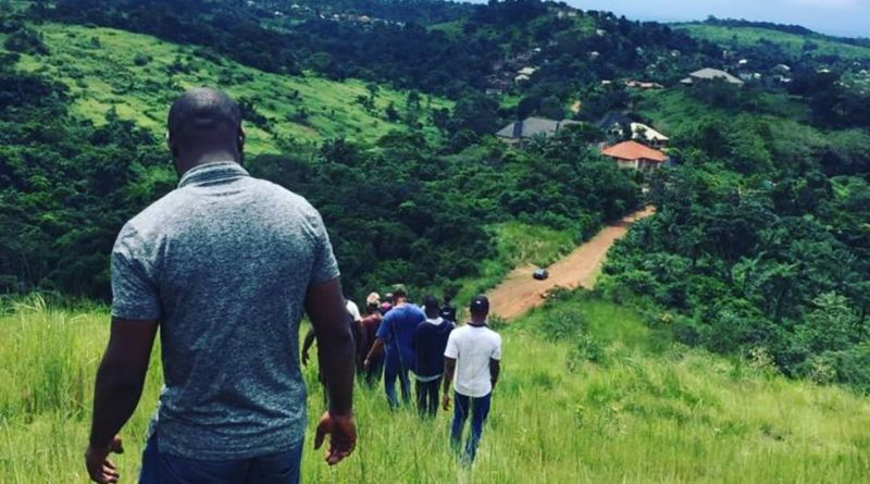 Visit Mmaku This Festive Season