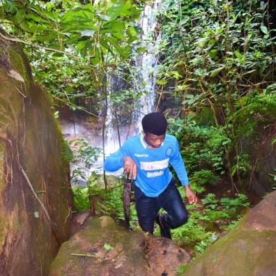 Ogba Ngwu Water fall (10)