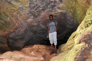 A Trip To The Majestic Awhum Cave And Waterfall Enugu (14)
