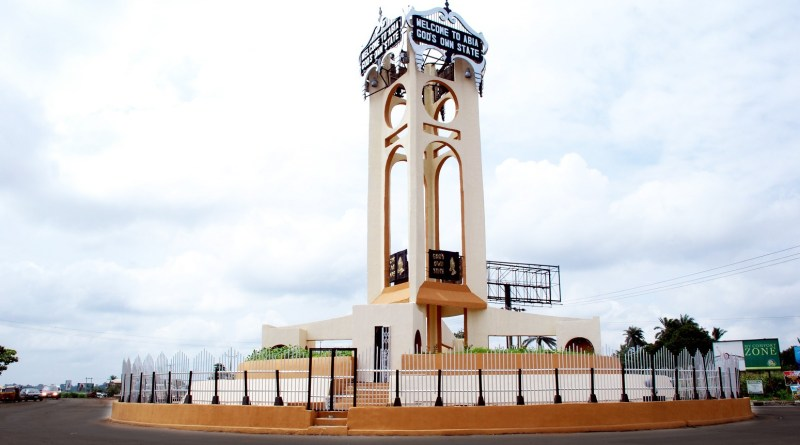 Places of Interest in Abia State