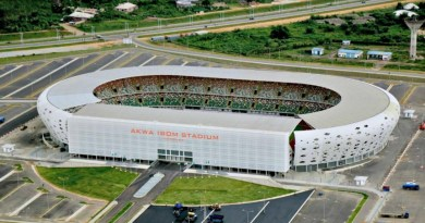 Places of Interest in Akwa Ibom State