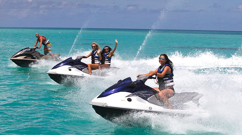 Some Of The Fun Activities You Can Engage In Kenyan Coast