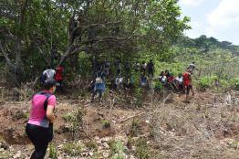 Wanderlust Hike at Ugbo Enugu State (8)