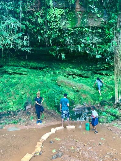 Hike to Mmaku Hills and Waterfall