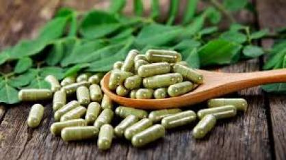 Health benefit of Moringa