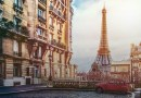 Best Tourist Attractions in Paris
