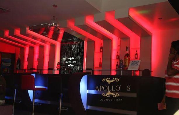 clubs in Ibadan