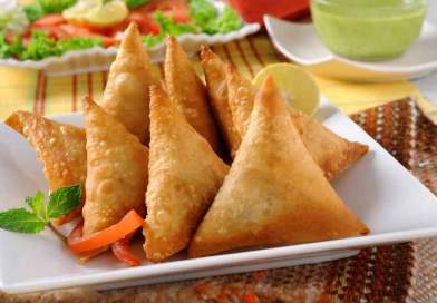 best foods to eat in India