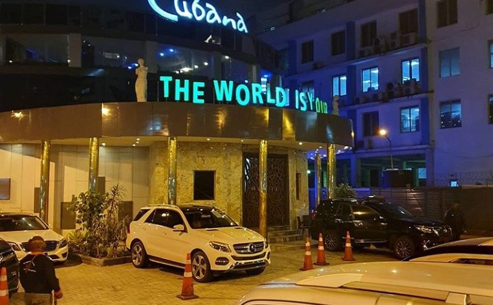 Top Most Visited Lounges, Clubs And Bars in Enugu