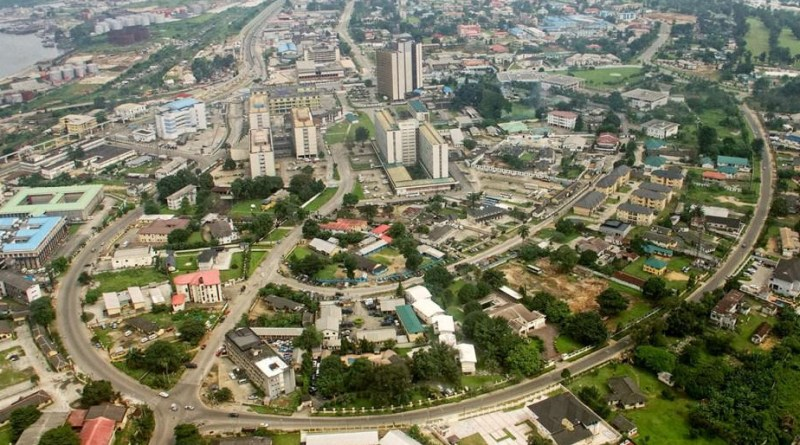 Hangout spots in Port Harcourt