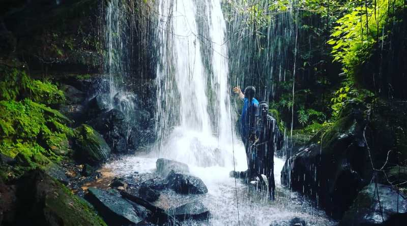 Top Ten Most Popular Waterfalls In South Eastern Nigeria