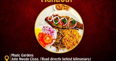 Enugu Abacha Hangout: The Mega Gathering of Foodies