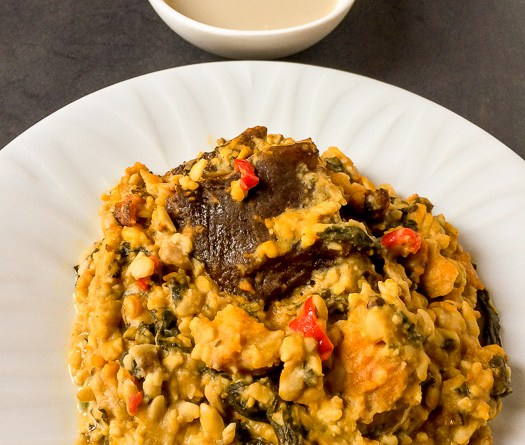 List of Igbo Foods