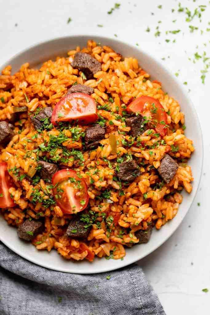 List of Igbo Foods