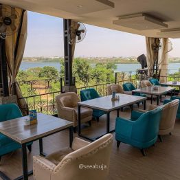 Aldos Restaurant, Abuja
