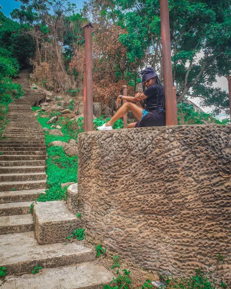 A Trip To The Ancient City of Idanre