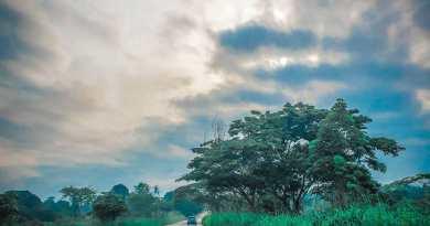 Dangers of Road Trips in Nigeria