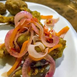 Jam Rock Grill Best Places To Eat Jamaican Food In Abuja