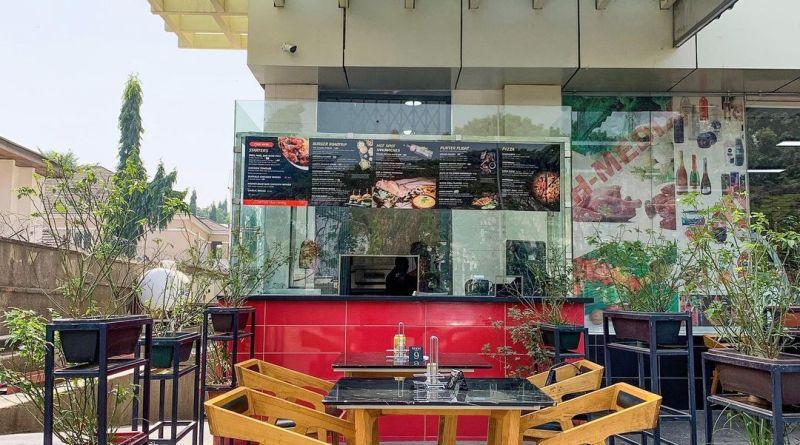 Kooks Diner, Asokoro Abuja