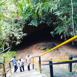 Ogbunike Cave, Anambra State