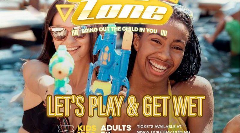 Playzone Nigeria Gaming Party