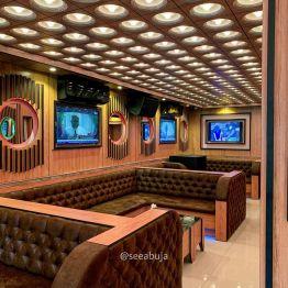 Sequence Lounge, Abuja
