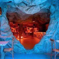 kapadoccia: The Cave Restaurant, Abuja