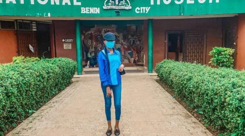 The National Museum, Benin City