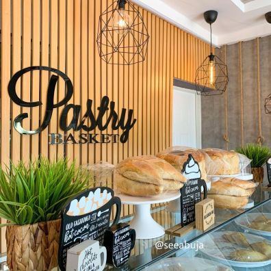 Pastry Basket Abuja