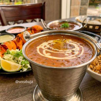 Puzzo's Restaurant Abuja