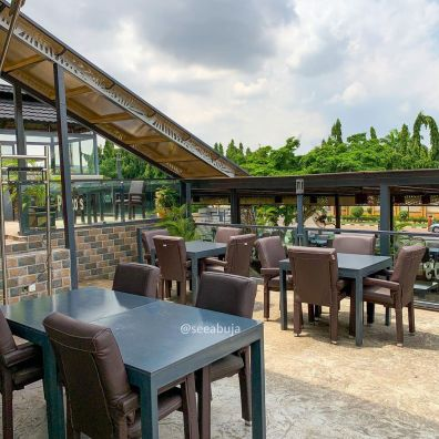 Puzzo's Restaurant Abuja (3)