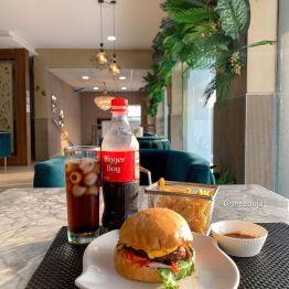 The Food Ville Abuja