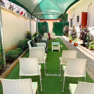 Topaz House Of Beauty, Abuja