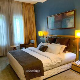Vanern Residence Abuja