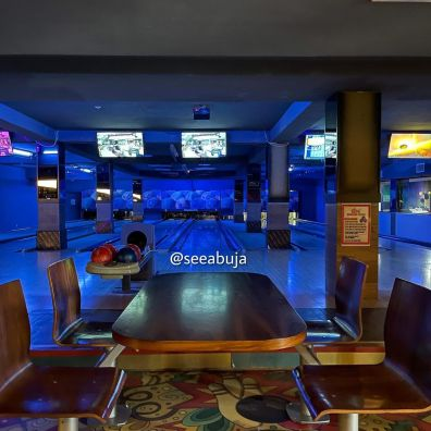 The Dome Bowling Alley (1)