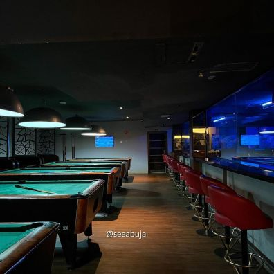 The Dome Bowling Alley