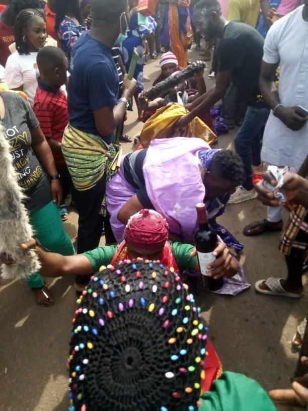 Top Five Communities That Celebrates Iwa Akwa