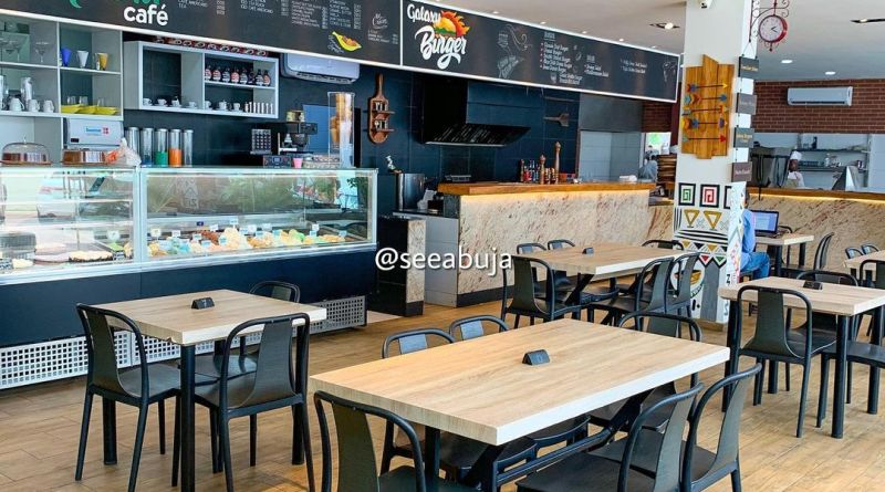 Cafes In Abuja To Checkout