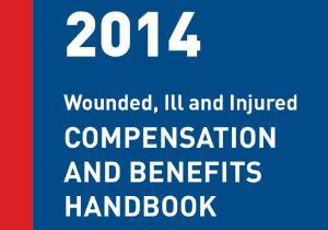 Benefits handbook - 300x210