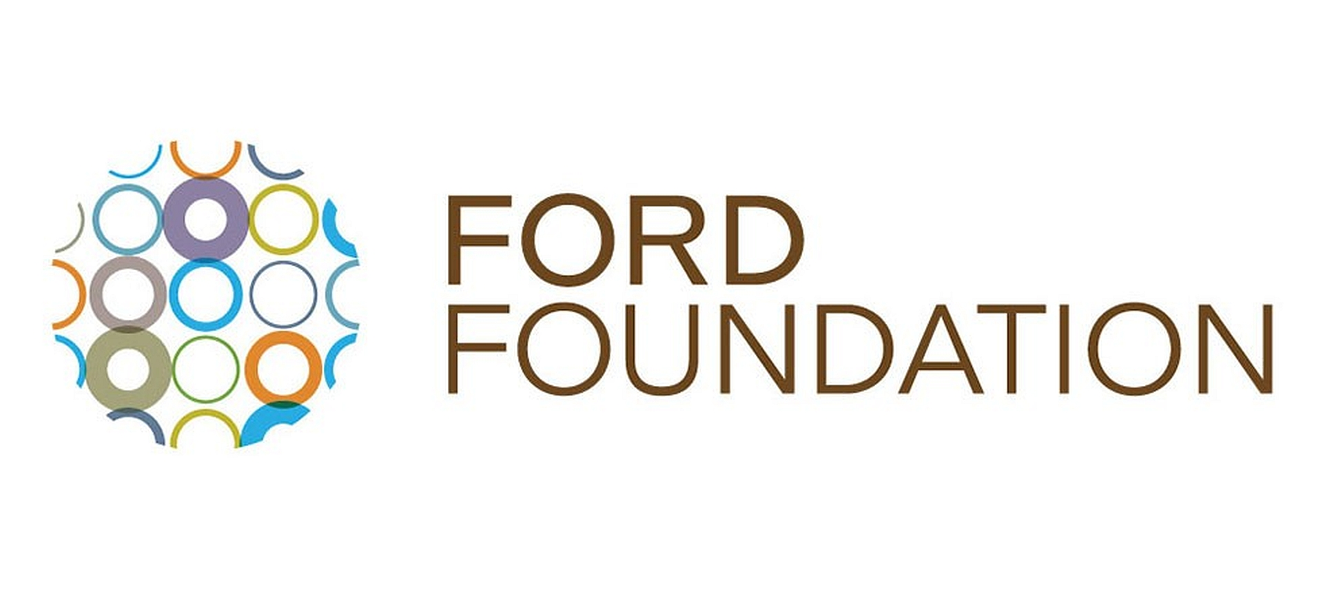 Ford Foundation - Justice begins where inequality ends