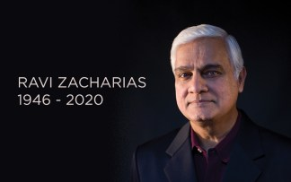 Robin Schumacher on The Most Important Thing I Learned from Ravi Zacharias