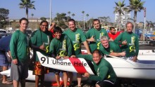 2011 men's crew