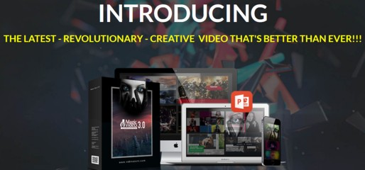 Magic Video Templates PRO V3 by Arif Chandra Video Training | JVZOO ...