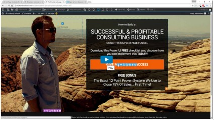Profit Builder 2.0 Plugin Software by Sean Donahoe